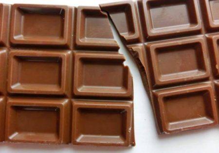 チョコレートの性力剤効果