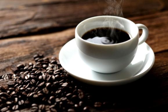 コーヒーで精力増強