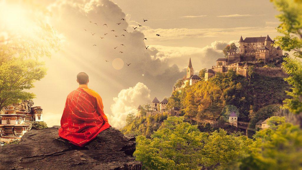 瞑想でED改善