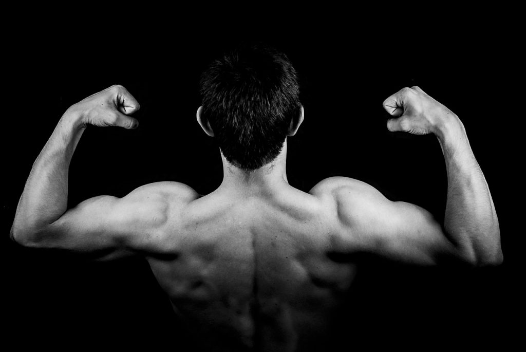 男性更年期障害と性力増強