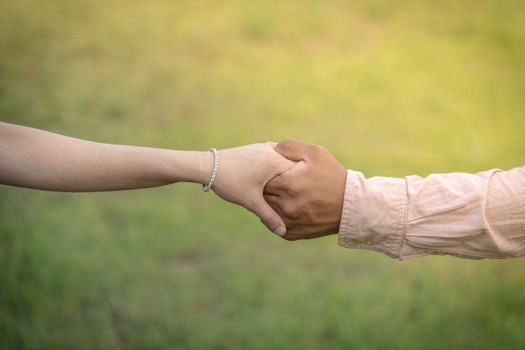 パートナーと愛し合う大切さ