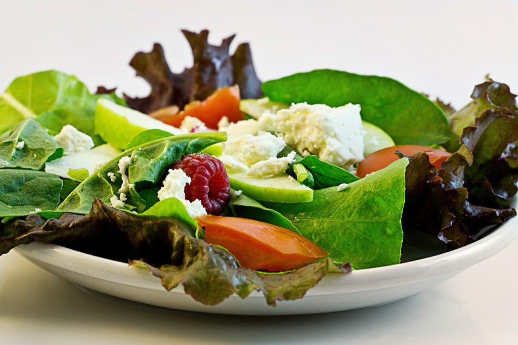 精力アップに効く成分が多い食材